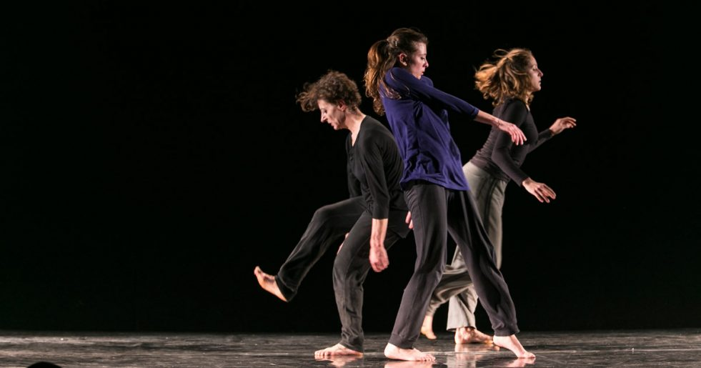Place is the Space Live! - Compagnia Movimento Danza