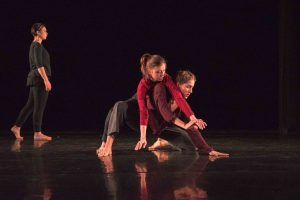Strade parallele, Performing Arts Group, by Pasquale Ottaiano