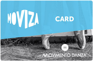 Moviza Card